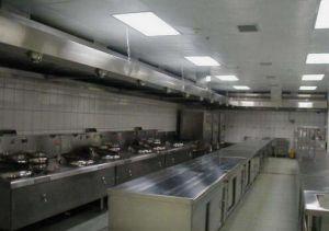 天津饭店厨房设备回收