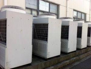 天津中央空调回收,二手中央空调回收