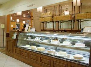 天津蛋糕房设备回收