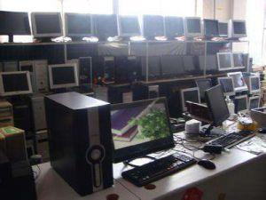 天津电脑回收,二手品牌电脑回收