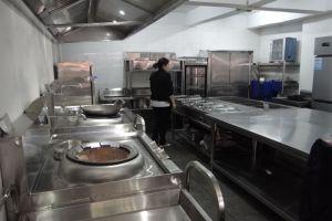 天津厨房设备回收
